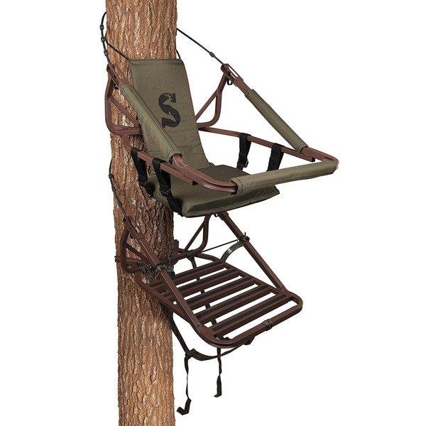 Treestand VIPER SD ALU. 9 KG